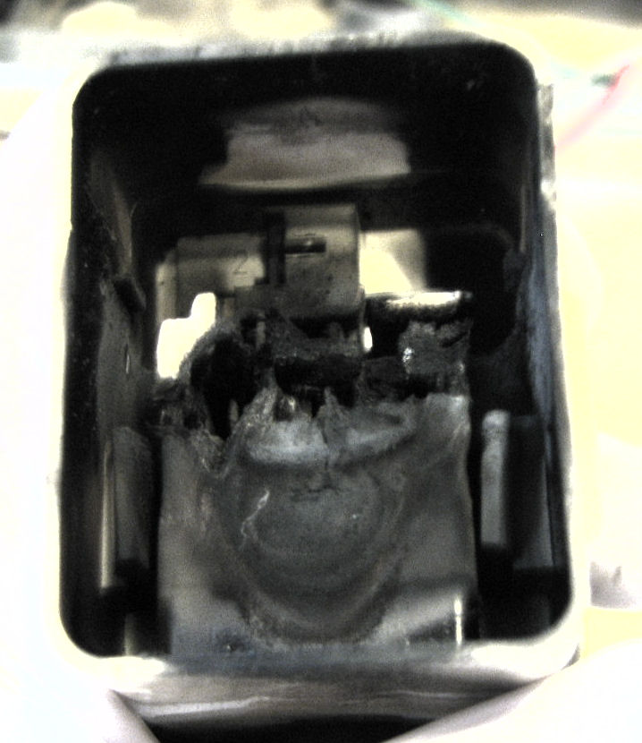 Refrigerator repair notes