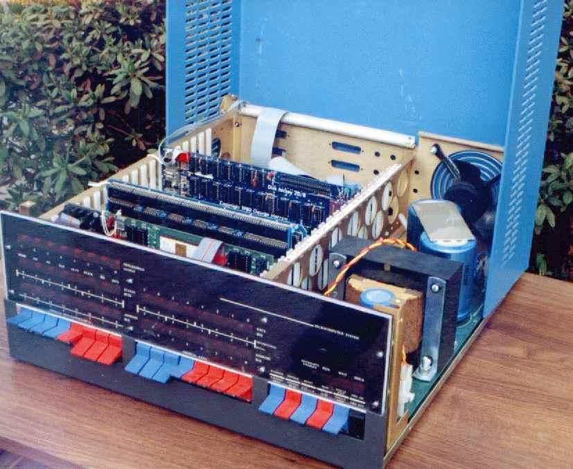 IMSAI-based S-100 computers and Documentation List