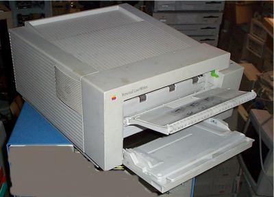Personal LaserWriter printer sharing - Apple Community