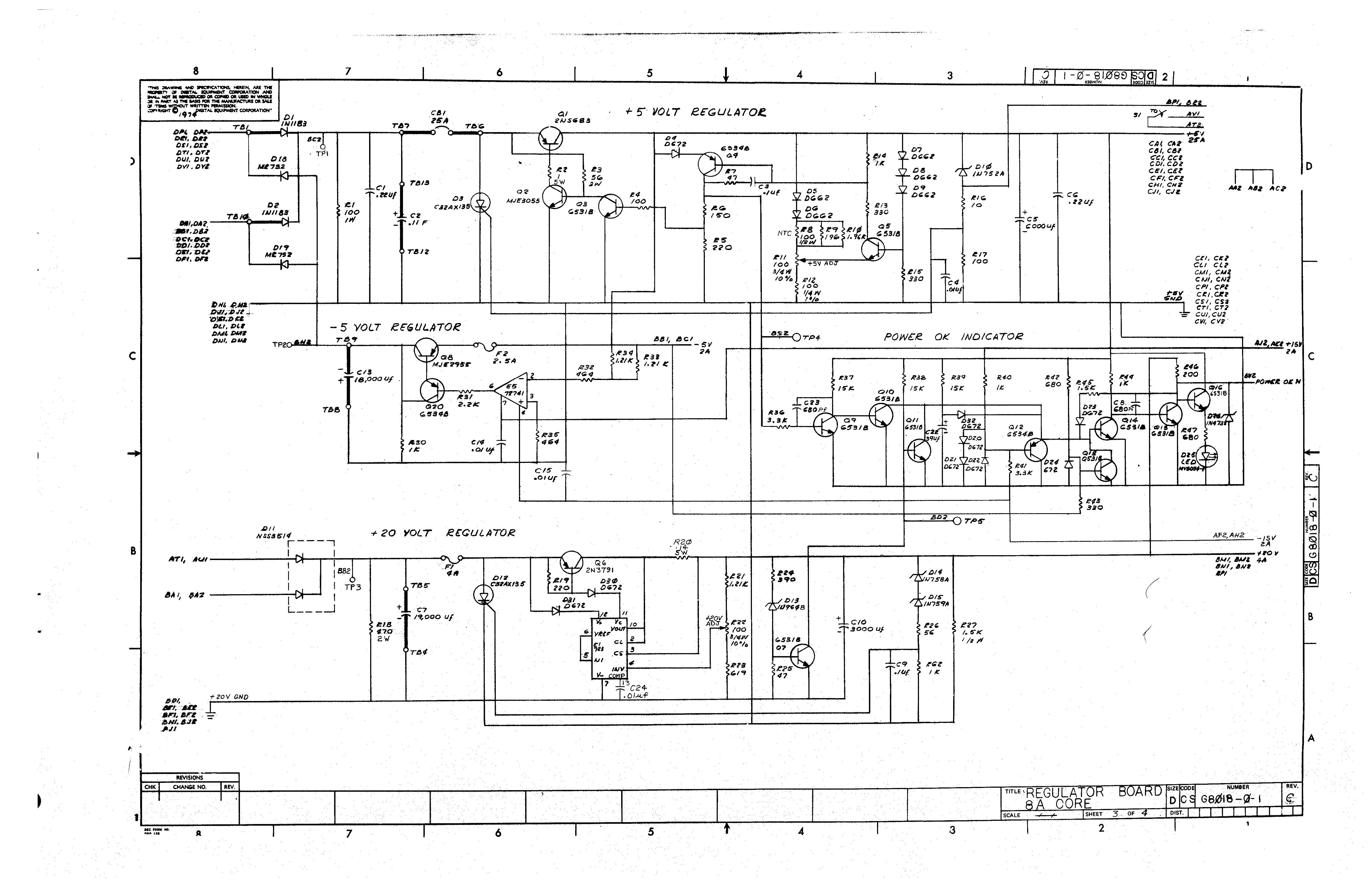 pdp 8 schematics  u2013 the wiring diagram  u2013 readingrat net