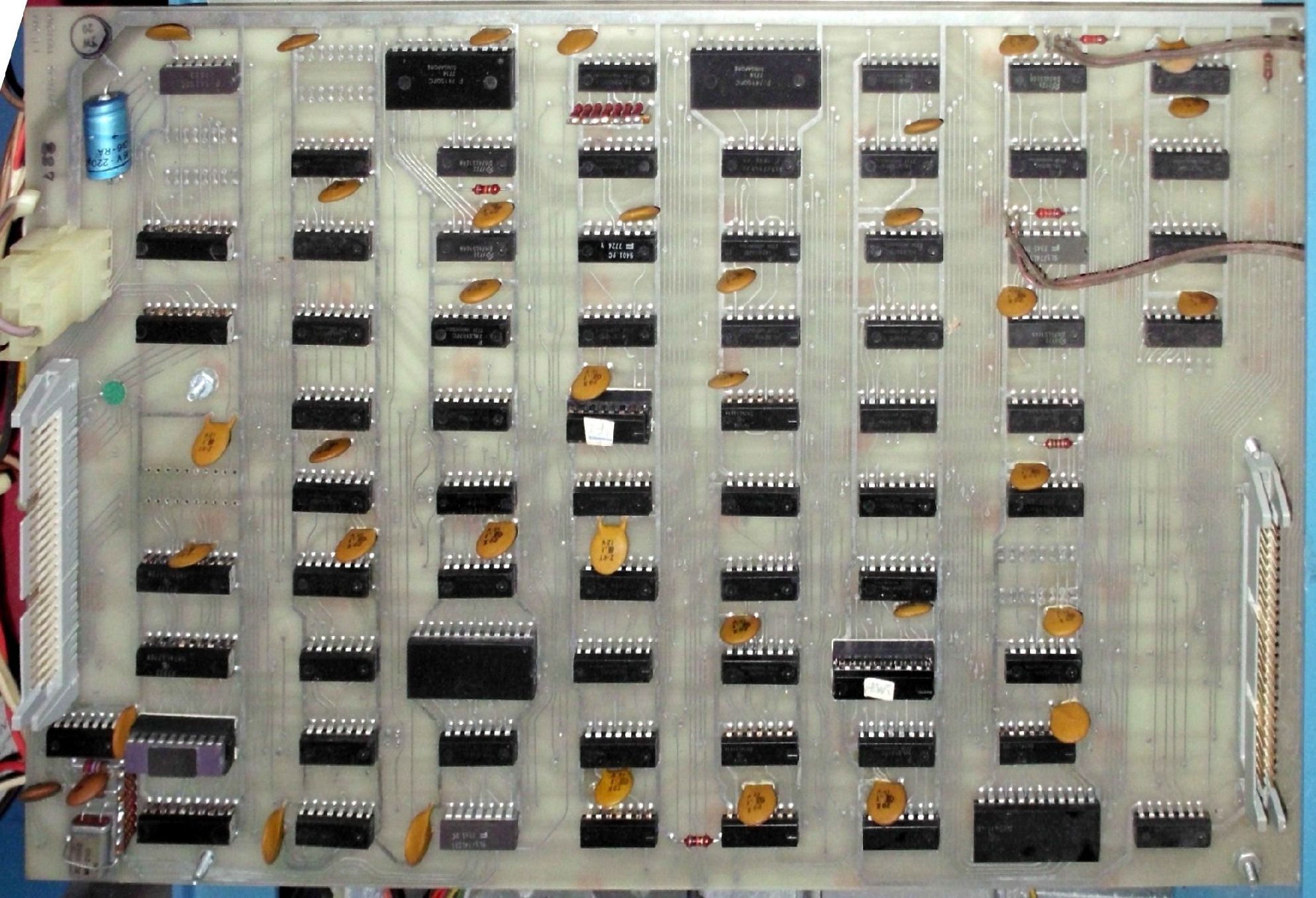 Digital Systems Inc  floppy controllers