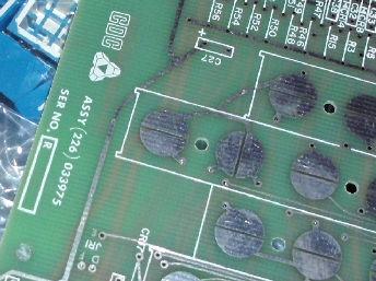 Processor Tech Sol - Keyboard Repair