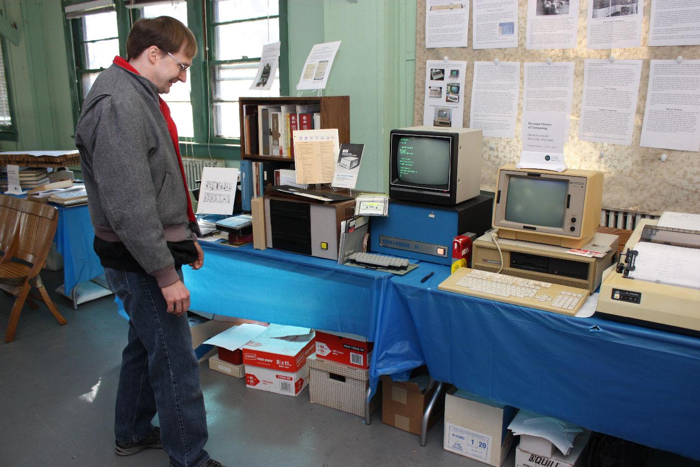 Vintage Computer Festival - East XI